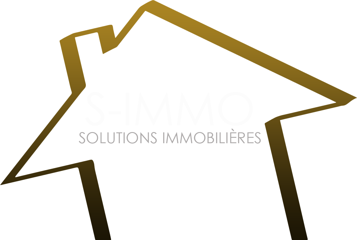 Agence immobilière S-Immo